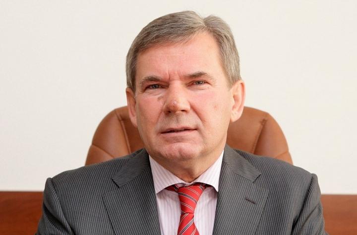 Олексія Бакая призначено головою райдержадміністрації