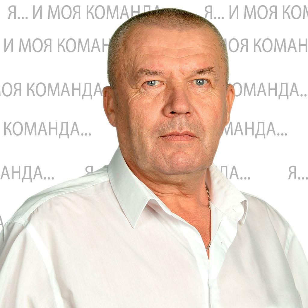 """""""Кадровое голодание"""" Владимира Чепурного"""