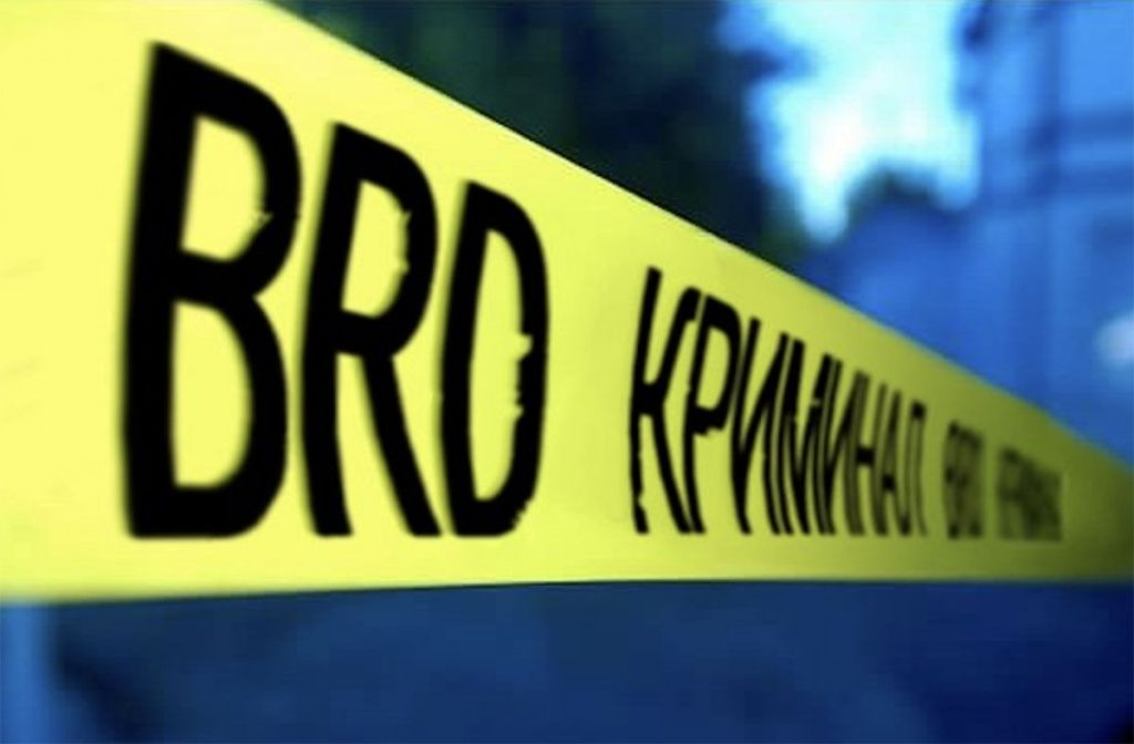 У Бердянську оперативники викрили зловмисника, який наніс місцевому мешканцю смертельні травми