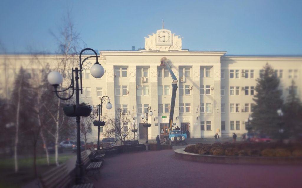 На 11 січня заплановано проведення 39-ї (позачергової) сесії міської ради VIІ скликання