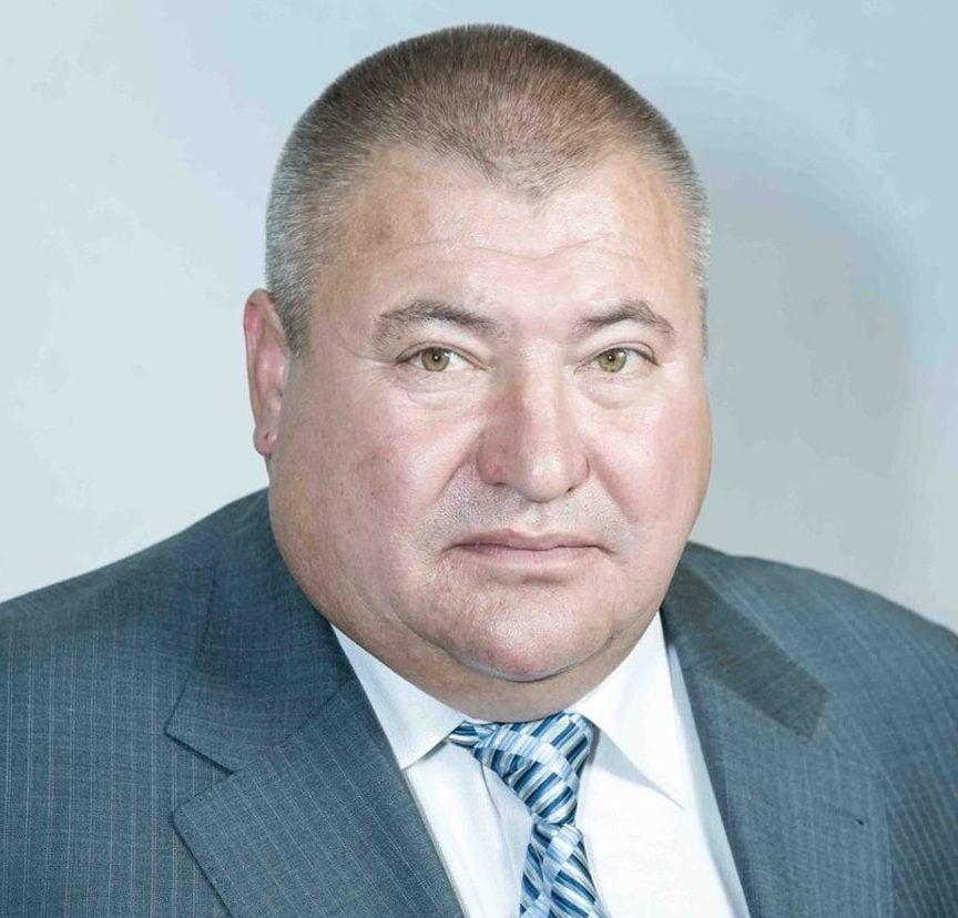 Андрей Гогунский снялся с выборов