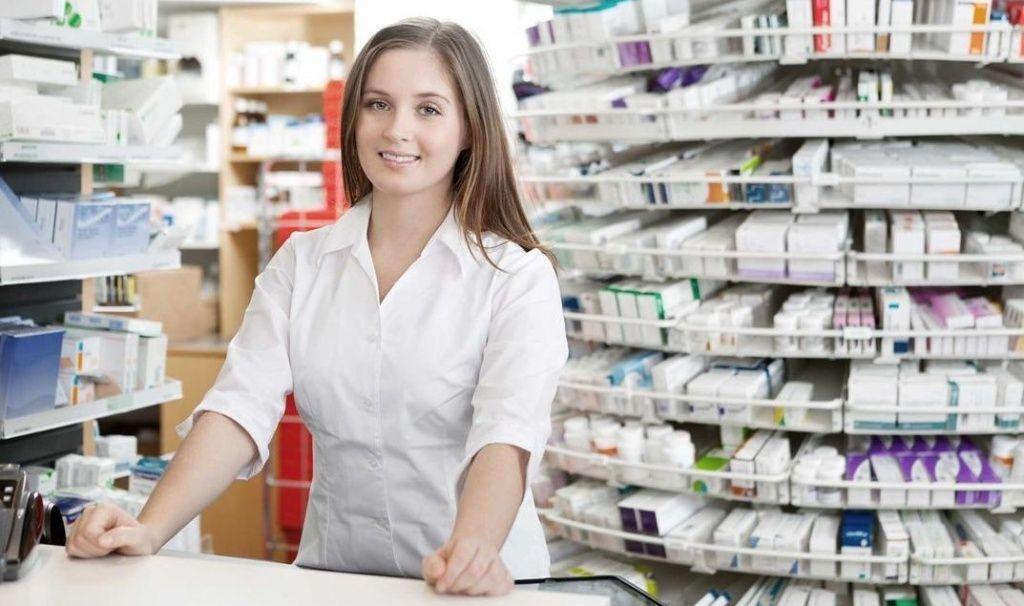 ВУкраинском государстве отменили запрет напроверки аптек