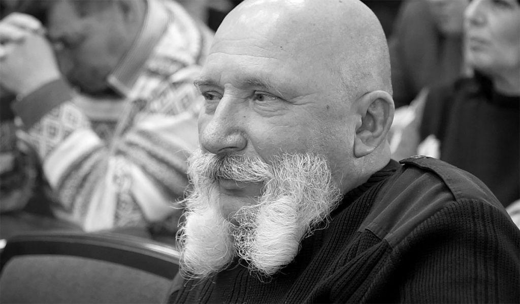 Умер директор «Зеленхоза» и депутат горсовета Владимир Шаповалов