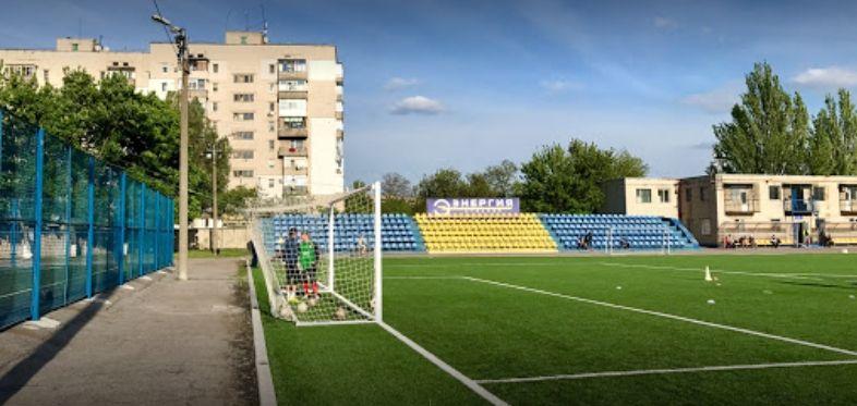 Чемпионат Бердянска по футболу. Тур №7