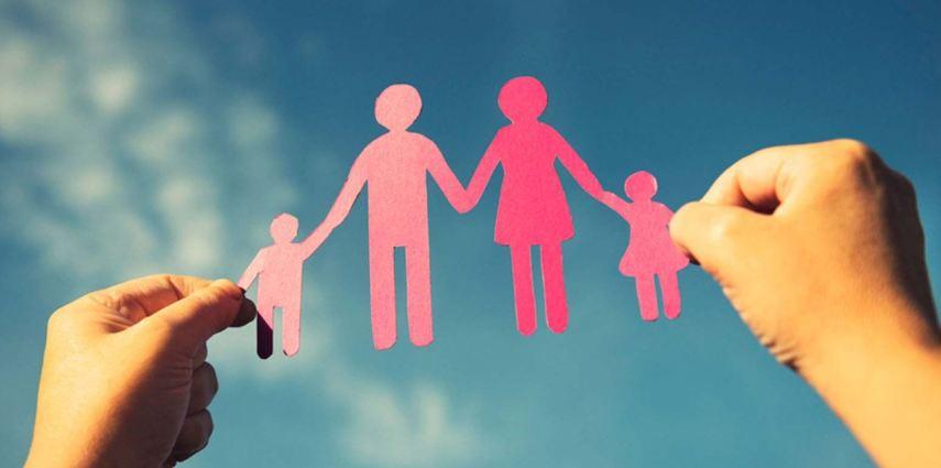 Патронатні сім'ї — альтернатива дитячим будинкам