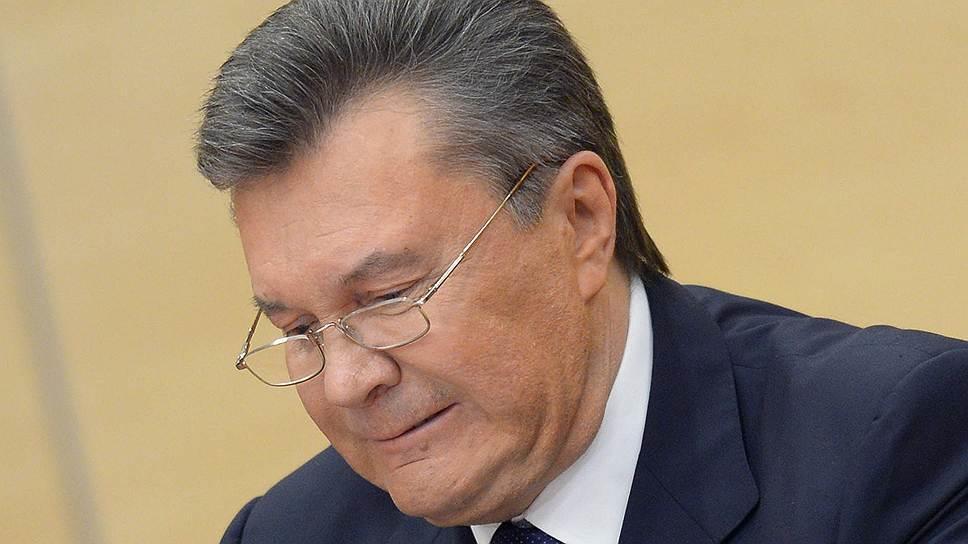 ГПУ рассматривает возможность заочного осуждения для министра обороныРФ