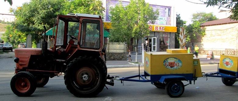 В Бердянську оштрафували продавців квасу
