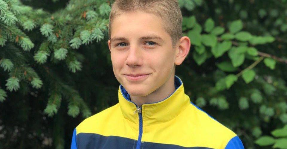 Савелий Супрунец сегодня стартует на чемпионате Европы по боксу среди школьников
