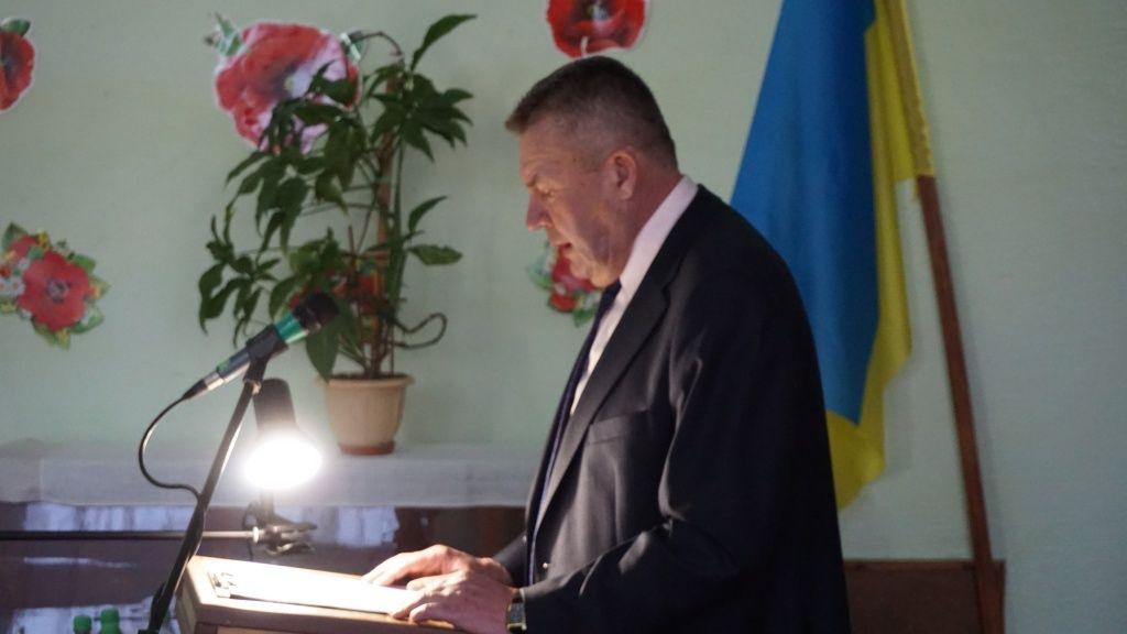 Владимир Чепурной отчитался о проделанной работе и дал новые обещания жителям микрорайона Лиски