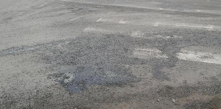 Бердянські депутати облради зі своїх фондів профінансують ремонт частини Західного проспекту