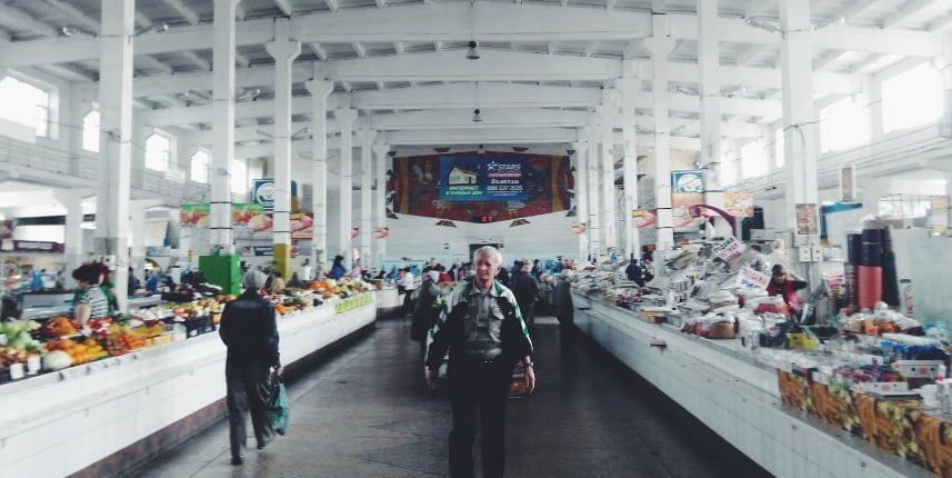 Мэр отказался от 12000 грн в сутки с рынка. И, похоже, что зря.
