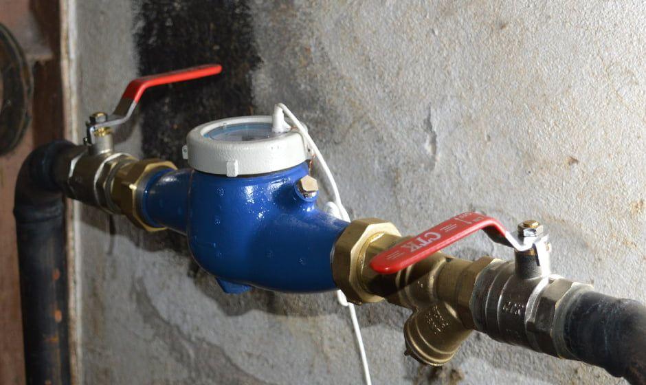 Загальнобудинкові лічильники – мешканці не зобов'язані оплачувати встановлення водомірів