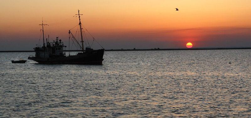 Разведка предупреждает украинских рыбаков о провокациях РФ в Азовском море