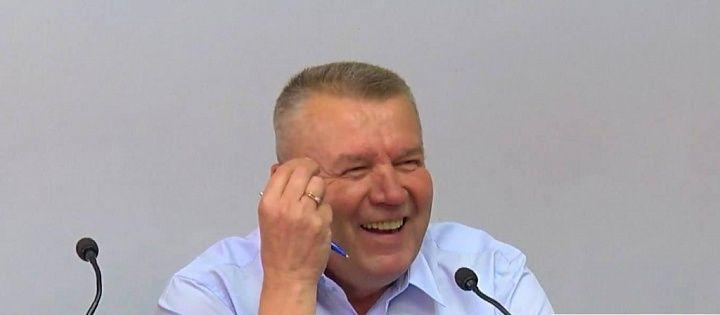 Володимир Чепурний: «На наступні вибори не піду»