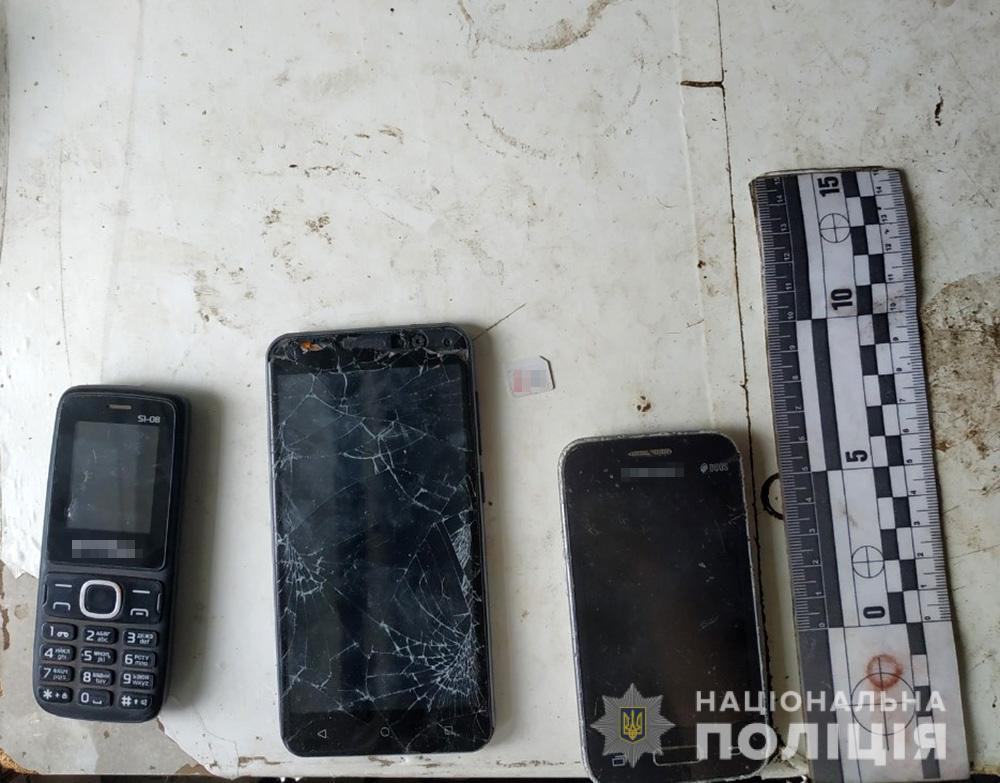 Оперативники Бердянська затримали зловмисника, який грабував жінок