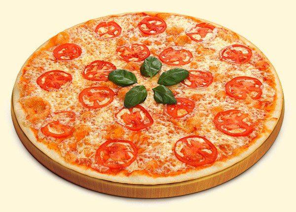 ТОП-5 популярных пицц в Челябинске