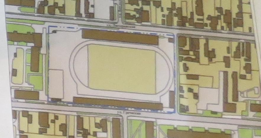 Новое «Торпедо» за 170 миллионов. Эскиз самой крупной спортивной арены Бердянска