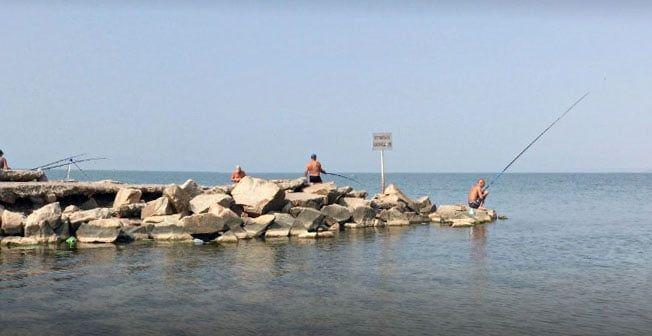 На третій дамбі АКЗ встановлять попереджувальні знаки та буї про небезпечні ділянки на воді