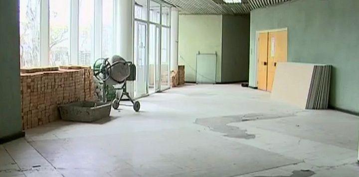 В МПК ім. Шевченко запрацює малий зал