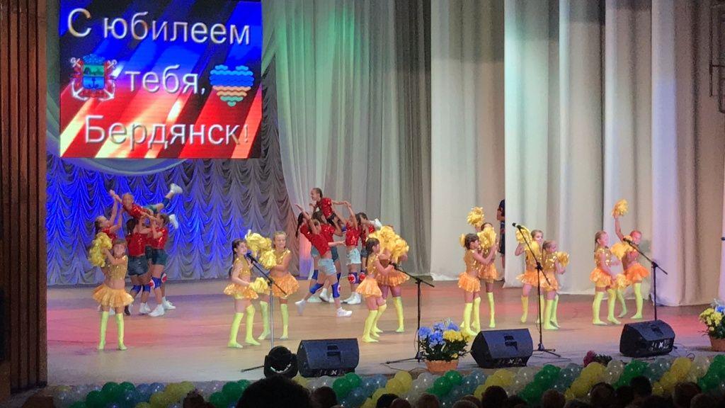 Ювілейний концерт в палаці культури ім. Т.Шевченка - повна версія