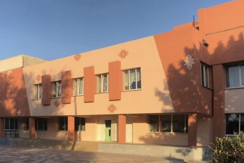 16-ю школу в Бердянске закрывать не будут. Власти договорились с ГСЧС Запорожской области