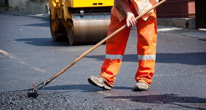 З державної субвенції в 13,4 млн. – 12,8 мільйонів спрямують на ремонт доріг