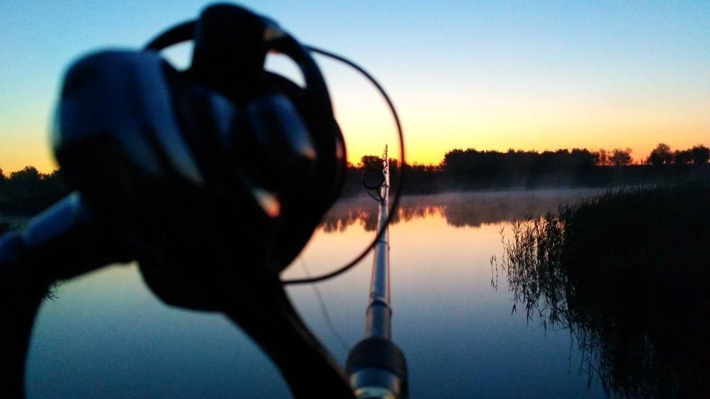 Бердянские рыбаки рубятся в кубке «FISH DREAM-2020»