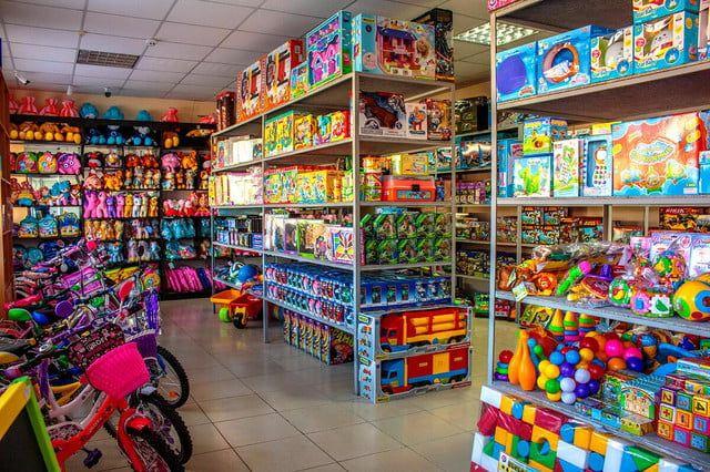 Игрушки развивающие для детей интернет магазин