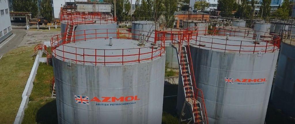 Оточення Пономарьова розпиляло з власним дилером 200 мільйонів на оливу для Держрезерву