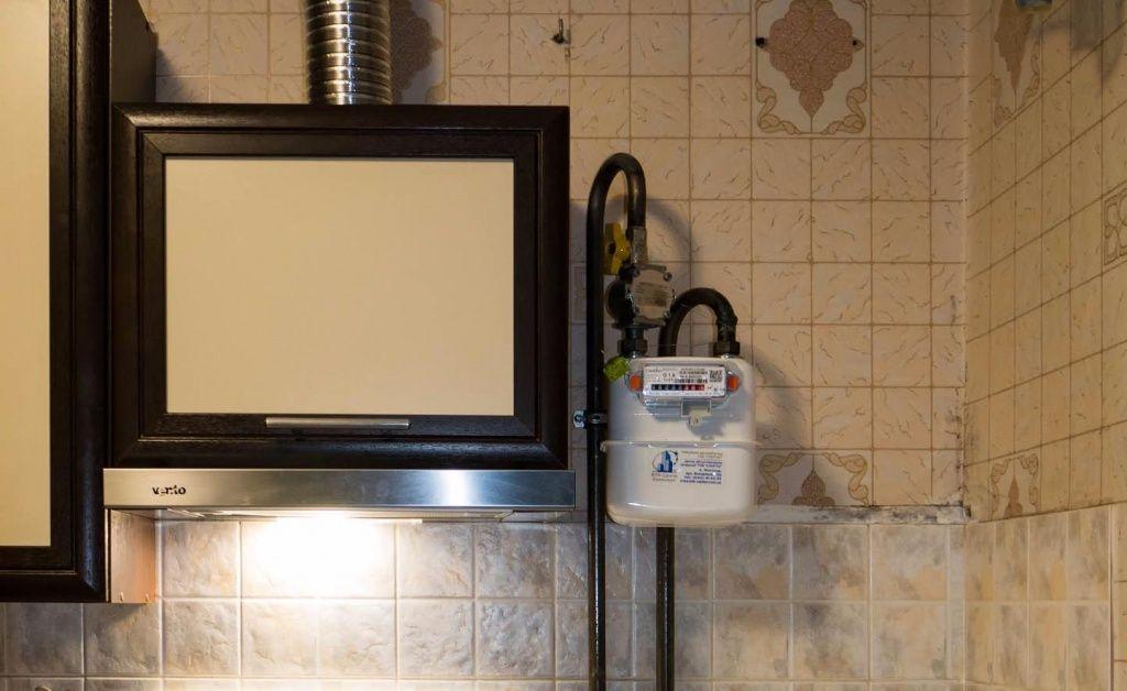 З 2018-го року будинки без загальних газових лічильників будуть відімкнені від газопостачання