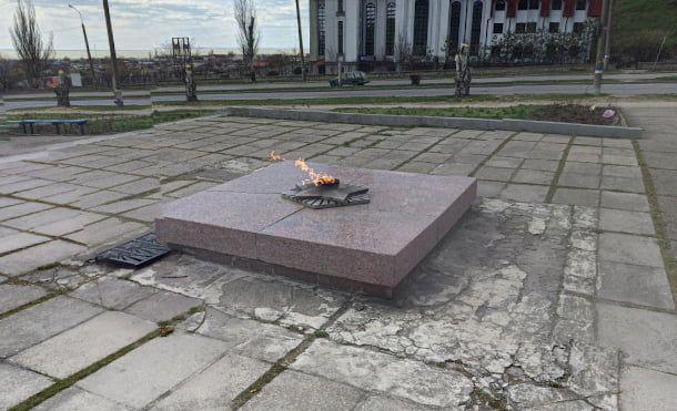 Мэр Бердянска Владимир Чепурной призвал бердянцев участвовать в благотворительном телемарафоне «Память»