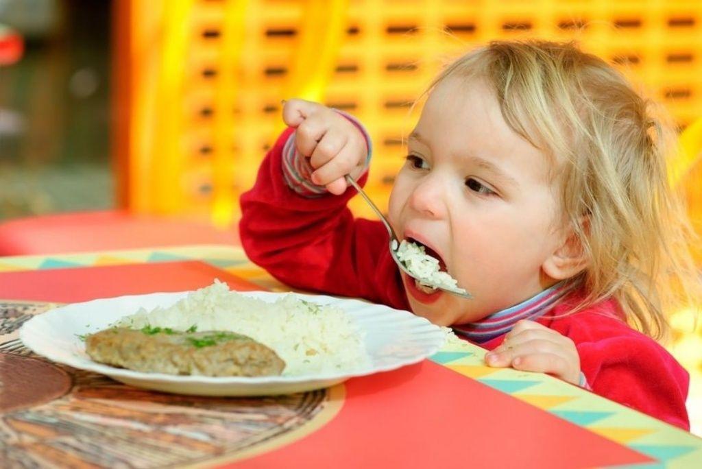 В Бердянську зросла вартість харчування дітей в дитячих садочках