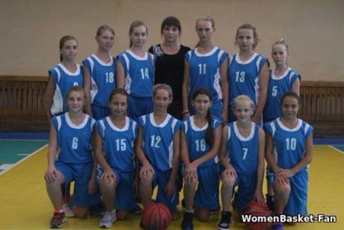 «ДЮСШ-2004» набрала максимум в выездном туре в Днепре