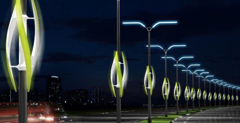 Купить светильники для уличного освещения в Сургуте