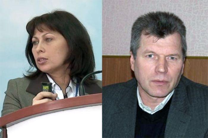 Владимир Липский заменит Наталью Лазуренко на должности заведующего городским отделом образования