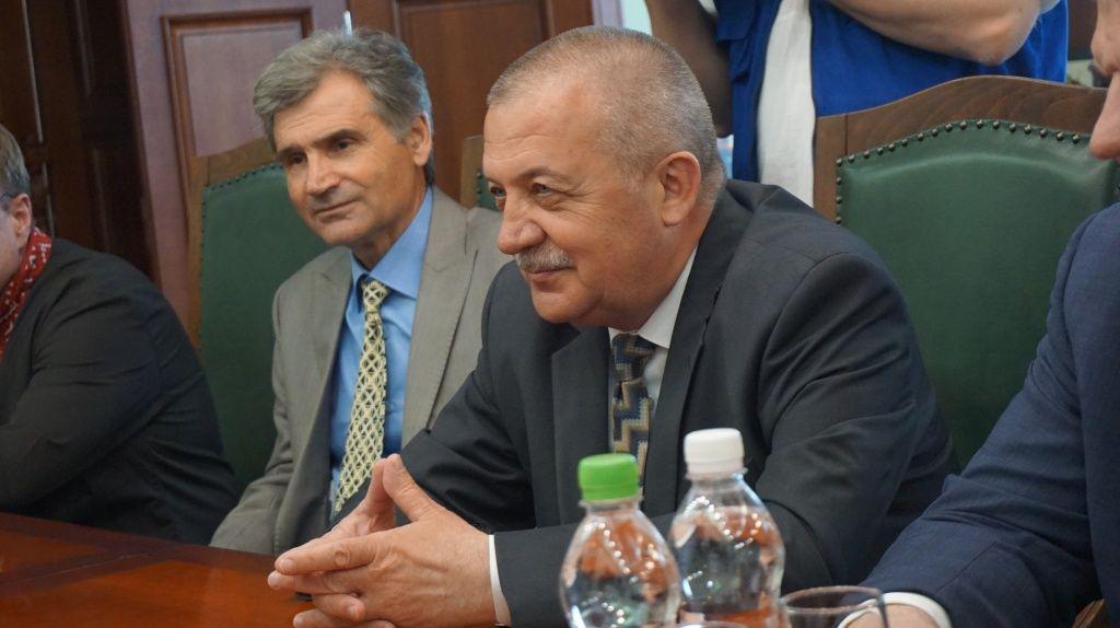 Бердянськ з робочим візитом відвідав посол Болгарії в Україні