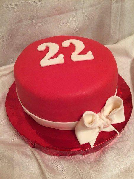 Поздравления на день рождения 22 года 44