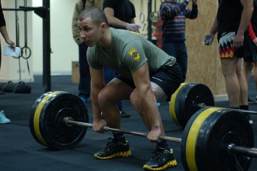 «Азов» создаст на месте «Олимпа» центр спортивно-патриотического воспитания за 50000 у.е