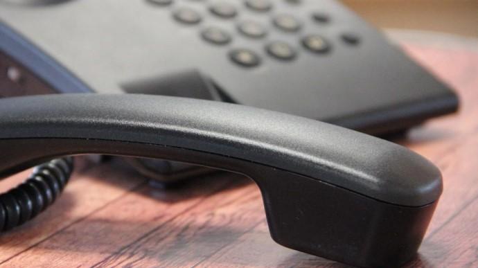 Рада посилила покарання для телефонних терористів