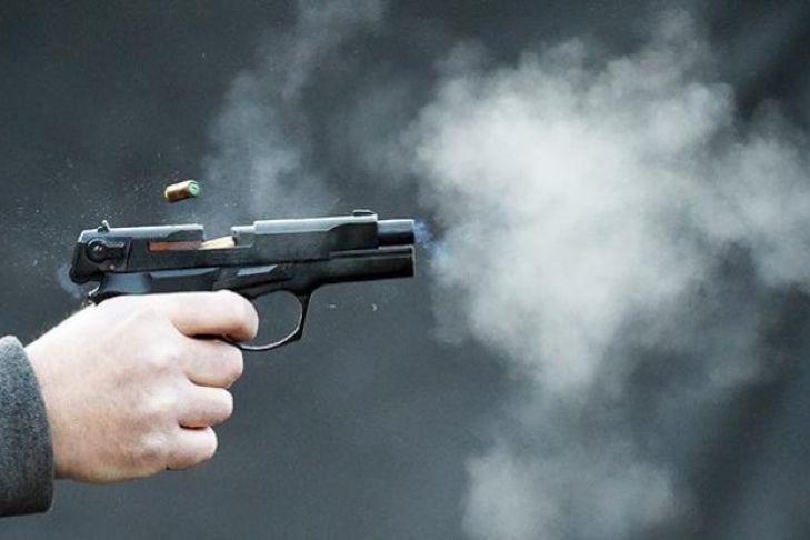 Дідуся, який стріляв у магазині в продавця, помістили під домашній арешт