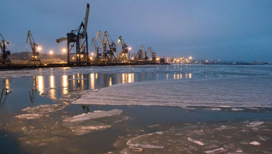ЕС планирует финансовую поддержку прилегающим к Азовскому морю регионам Украины