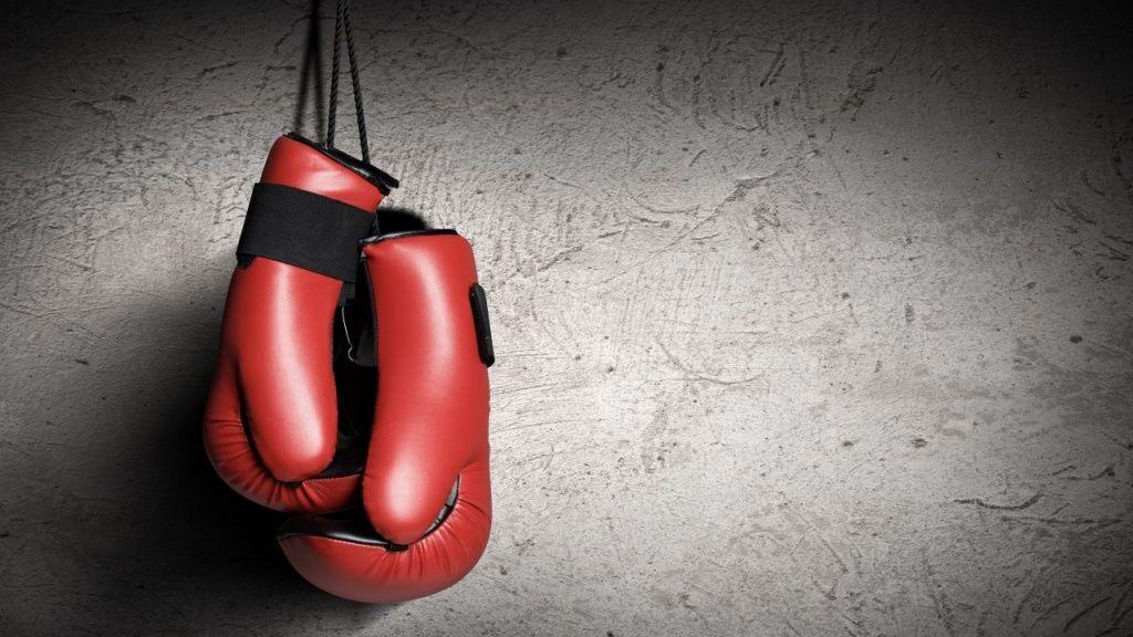 Бердянские боксеры показали 100-процентный результат на международном турнире в Черкассах