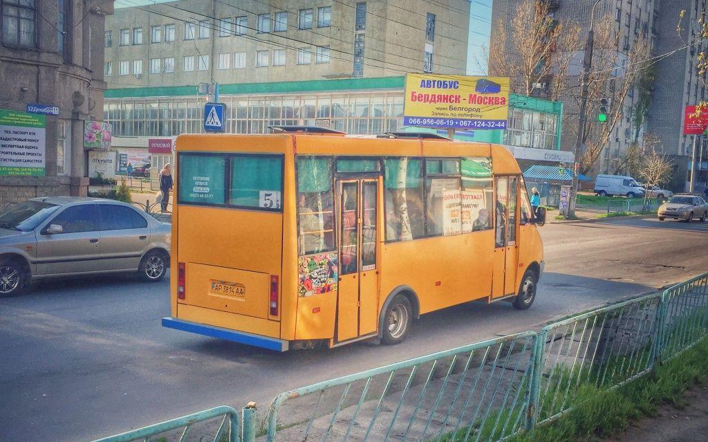 Маршрути руху автобусів до Міського кладовища ч/з Військове містечко
