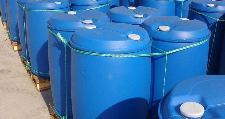 Хлор для водоканалів подорожчав вдвічі – до 47 тисяч
