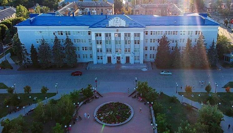 Призначена п'ятидесята (позачергова) сесія міської ради VIІ скликання