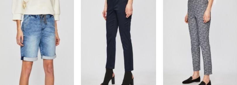 2268521239f Какие женские штаны и шорты будут в моде этим летом - Мода - Статьи