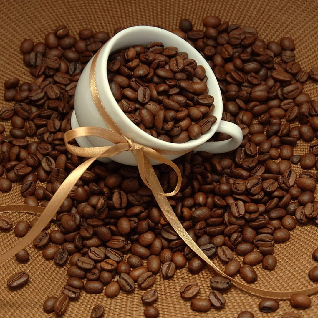 Купить кофе в зернах недорого в россия