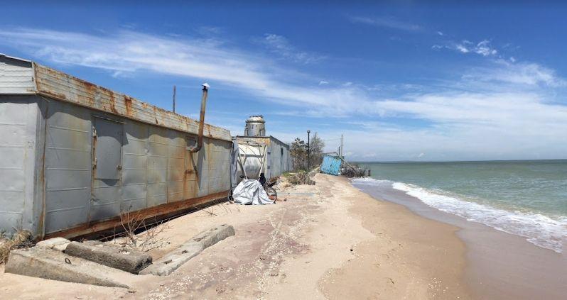 Когда начнут спасать пляжи Верховой? Больше вопросов, чем ответов.