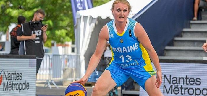 Анна Зарицкая – лучший бомбардир чемпионата мира по баскетболу 3х3