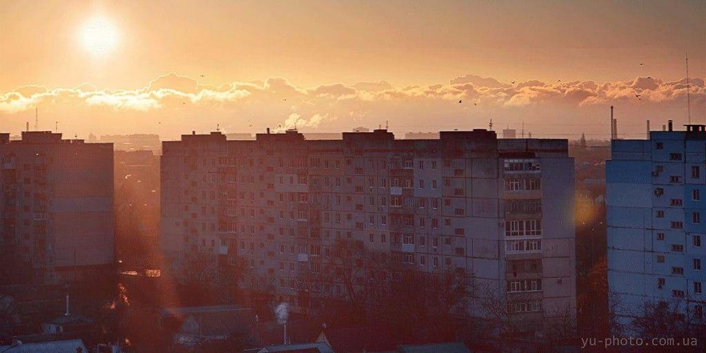 В Бердянську створять комісію для обстеження багатоквартирних будинків
